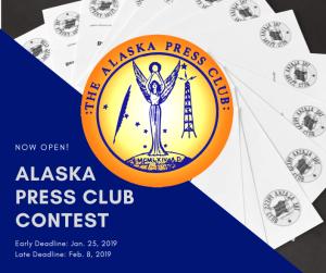 Alaska Press Club Contest